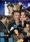 Castle Die komplette Serie (45 DVDs)