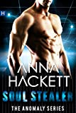 Soul Stealer (Anomaly Series Book 3)