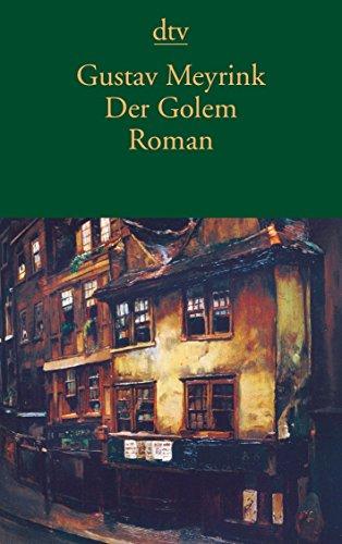 Der Golem : Roman