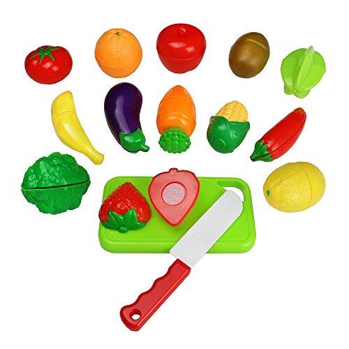 test avis jeu imitation cuisine enfant avec fruits l gumes jouet imitat. Black Bedroom Furniture Sets. Home Design Ideas
