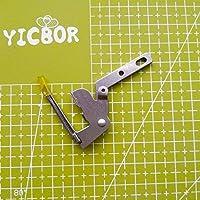 YICBOR Baja Looper H010801 para máquina de coser Elna SERGER 604E, 614DE, 624DSE Otros