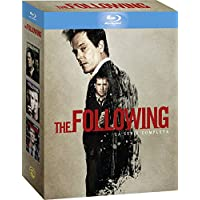 The Following : La Serie Completa  - Esclusiva Amazon