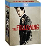 The Following : La Serie Completa  - Esclusiva Amazon (9 Blu-Ray)
