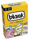The Creativity Hub Blanko–Die Anpassungsfähige Kartenspiel