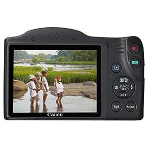 Canon-Powershot-SX430-is-45-Multiplierx
