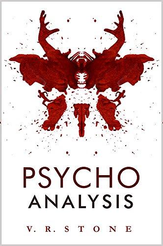 PsychoAnalysis by [Stone, V.R.]