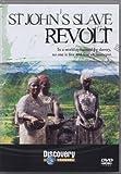 St John's Slave Revolt