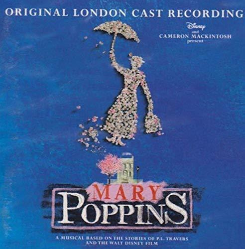 Mary Poppins (Mary Cast London Poppins)