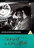 Crónica de un amor / Story of a Love Affair (1950) ( Cronaca di un amore ) ( Chronicle of a Love ) [ Origen UK, Ningun Idioma Espanol ]