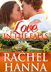 Love In The Falls - Sam & Camden (New Beginnings series Book 3) (English Edition)