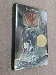 The Grey King by Susan Cooper (1975-10-16)