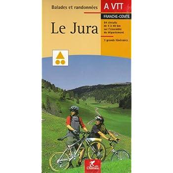 Le Jura à VTT