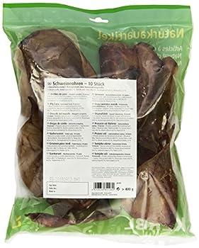 Kerbl Chien Oreilles de Porc par 10