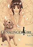 Gunslinger girl Vol.9