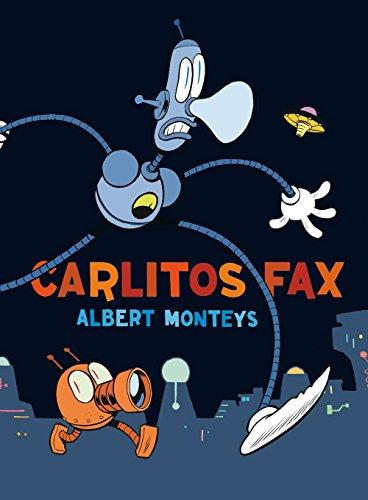 Carlitos Fax (¡Caramba!)