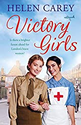 Victory Girls (Lavender Road 6): A touching saga about London's brave women of World War Two
