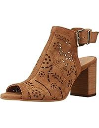 ALPE Sandalias y Chanclas Para Mujer, Color Marrón, Marca, Modelo Sandalias Y Chanclas Para Mujer 3526 11 Marrón