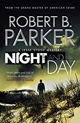 Night and Day: A Jesse Stone Mystery (Jesse Stone Series Book 8)