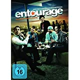 Entourage - Die komplette zweite Staffel