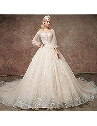 ddb1c7933bfd Amazon.it  abito da sposa - 200 - 500 EUR  Abbigliamento