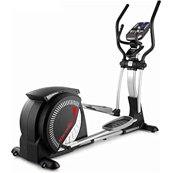 BH Fitness - Bicicleta elíptica i.Super khronos