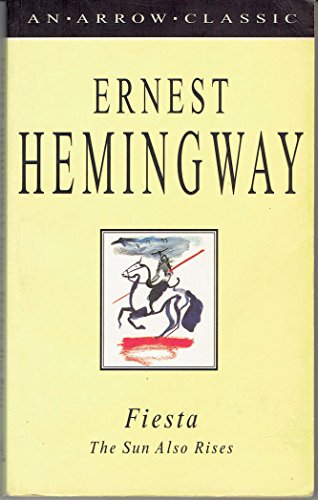 The major places in the setting in the sun also rises a novel by ernest hemingway