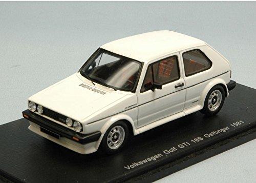 vw-golf-gti-16s-oettinger-1981-white-143-spark-model-auto-stradali-modello-modellino-die-cast