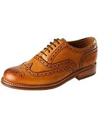 new styles b732a b5f2e Amazon.it: Grenson - Scarpe: Scarpe e borse