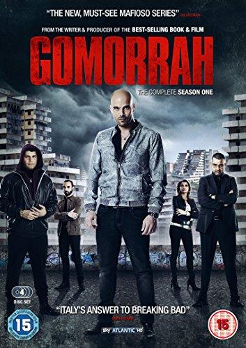 gomorrah-series-1-dvd