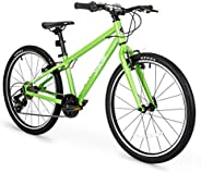 SPARTAN 24 Hyperlite Alloy Bicycle Green