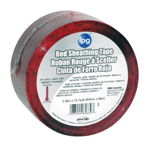 intertape-85561-sheathing-tape-188-x-546-yards-red-by-intertape-polymer-group