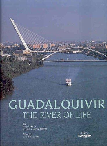Descargar Libro Guadalquivir - el rio de la vida - de Joaquin Araujo