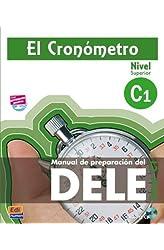 Descargar gratis El Cronómetro C1 + CD en .epub, .pdf o .mobi
