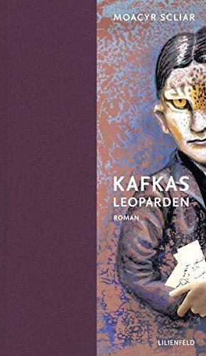 Kafkas Leoparden (Lilienfeldiana)