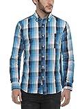 FASH-A-HOLIC Blue Casual Shirt (F-109-Bl...