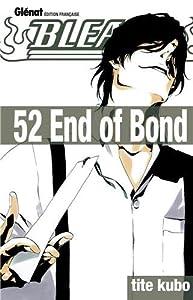 Bleach Edition simple End of Bond