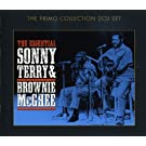 The Essential Sonny Terry & Brownie McGhee