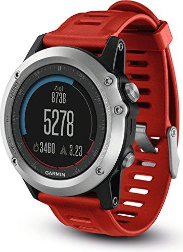 Zoom IMG-3 garmin fenix 3 smartwatch gps
