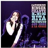 Chante les Rita Mitsouko and M [Vinyl LP]