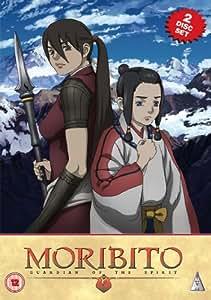 Moribito - Guardian Of The Spirit: Volume 1 [DVD]