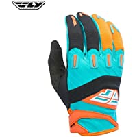 7381ad4f0 Fly Racing 2017 F-16 ERWACHSENE MOTOCROSS MX MTB Downhill Handschuhe -  orange Smaragdgrün