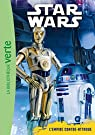 Star Wars, tome 5 : L'Empire contre-attaque par Lucasfilm