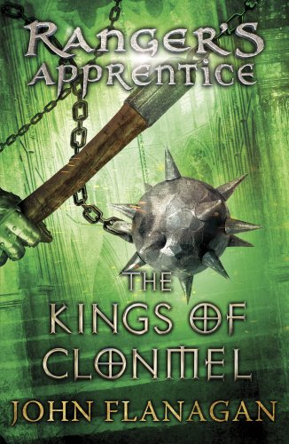 Ranger's Apprentice 8:The Kings of Clonmel