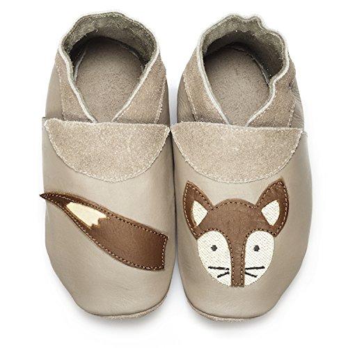 Didoodam - Chaussons enfant - Fox Trot