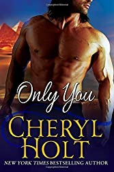 Only You by Cheryl Holt (2016-06-27)