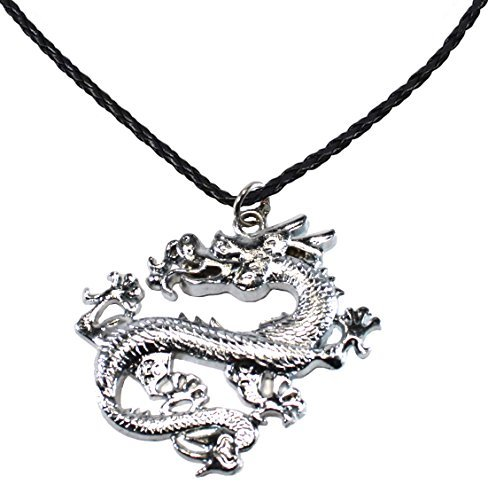 bdj-pendentif-dragon-chinois-en-acier-inoxydable-p-leather-collier-16-51-cm-dg010