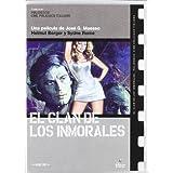 El Clan De Los Inmorales (Import Dvd) (2007) Varios