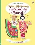 Sticker Dolly Dressing Around the World (Sticker Dolly Dressing)