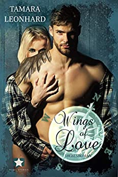 Wings of Love von [Leonhard, Tamara]