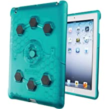 Rokform Roklock v3 Case for iPad - Sky Blue